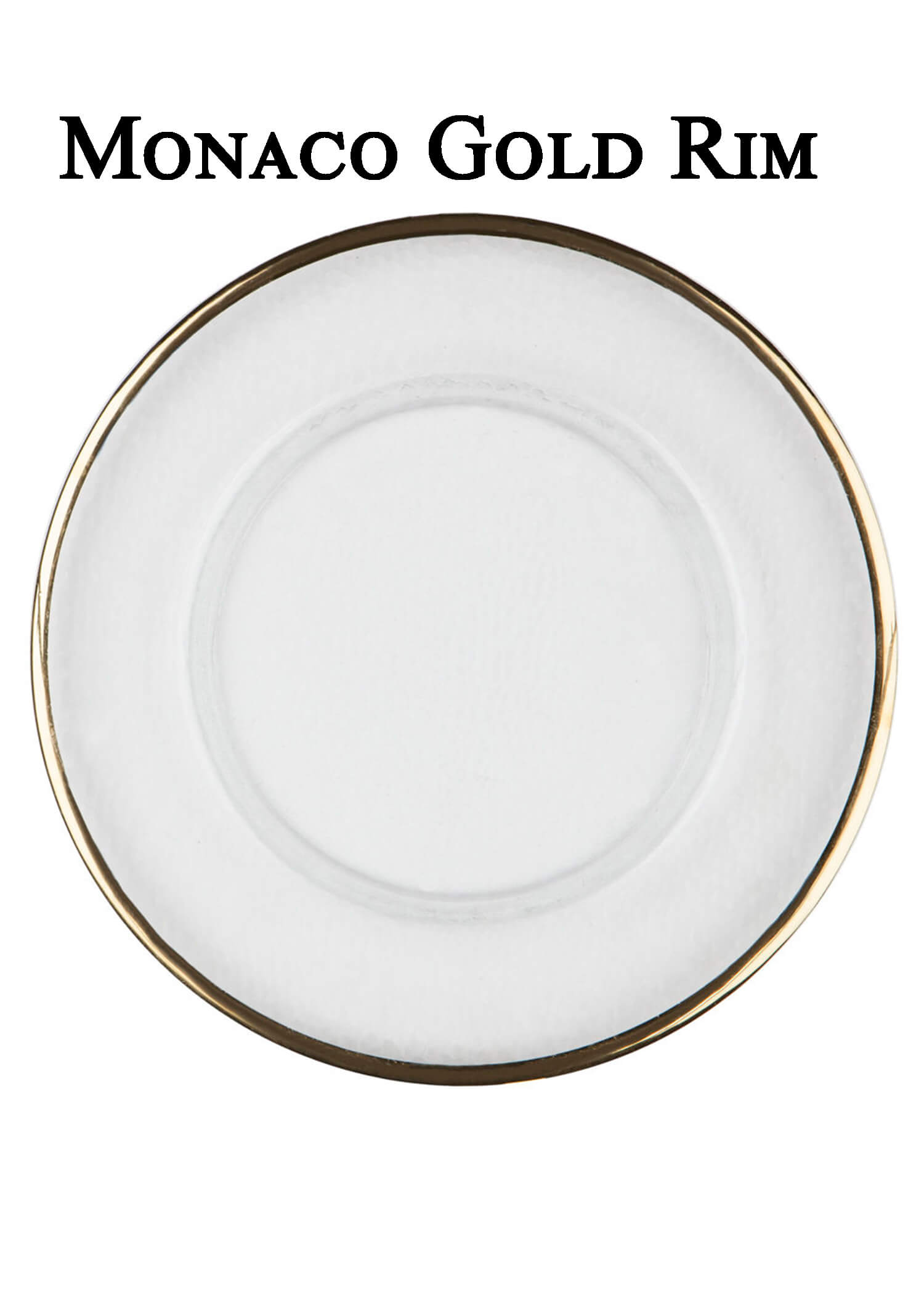 Charger Plates Different Look Charger Plates Wholesale